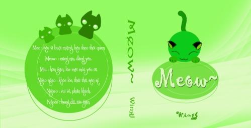 Bìa Meow